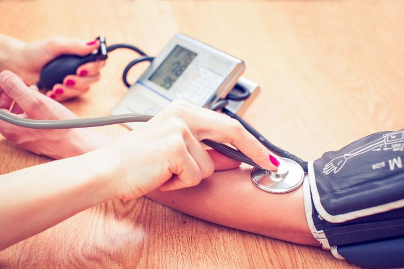 hypertension representative image