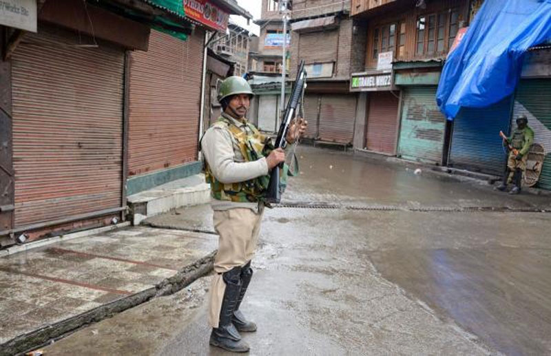 Security forces Representative image