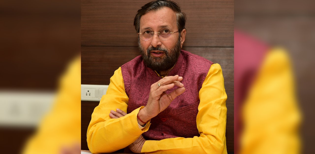 I&B Minister Prakash Javadekar said it was a historic decision that will allow job-seekers take one common test and save costs and time spent on writing multiple exams