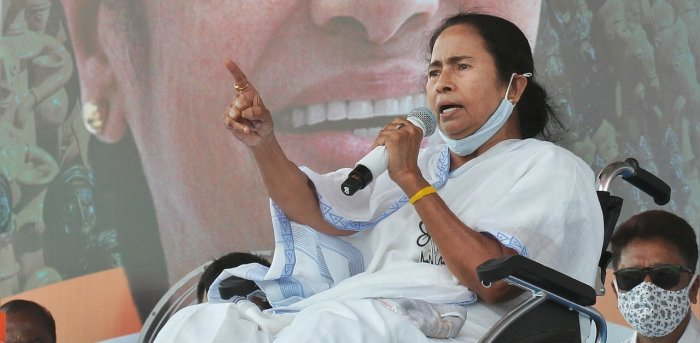 Mamata Banerjee PTI Photo