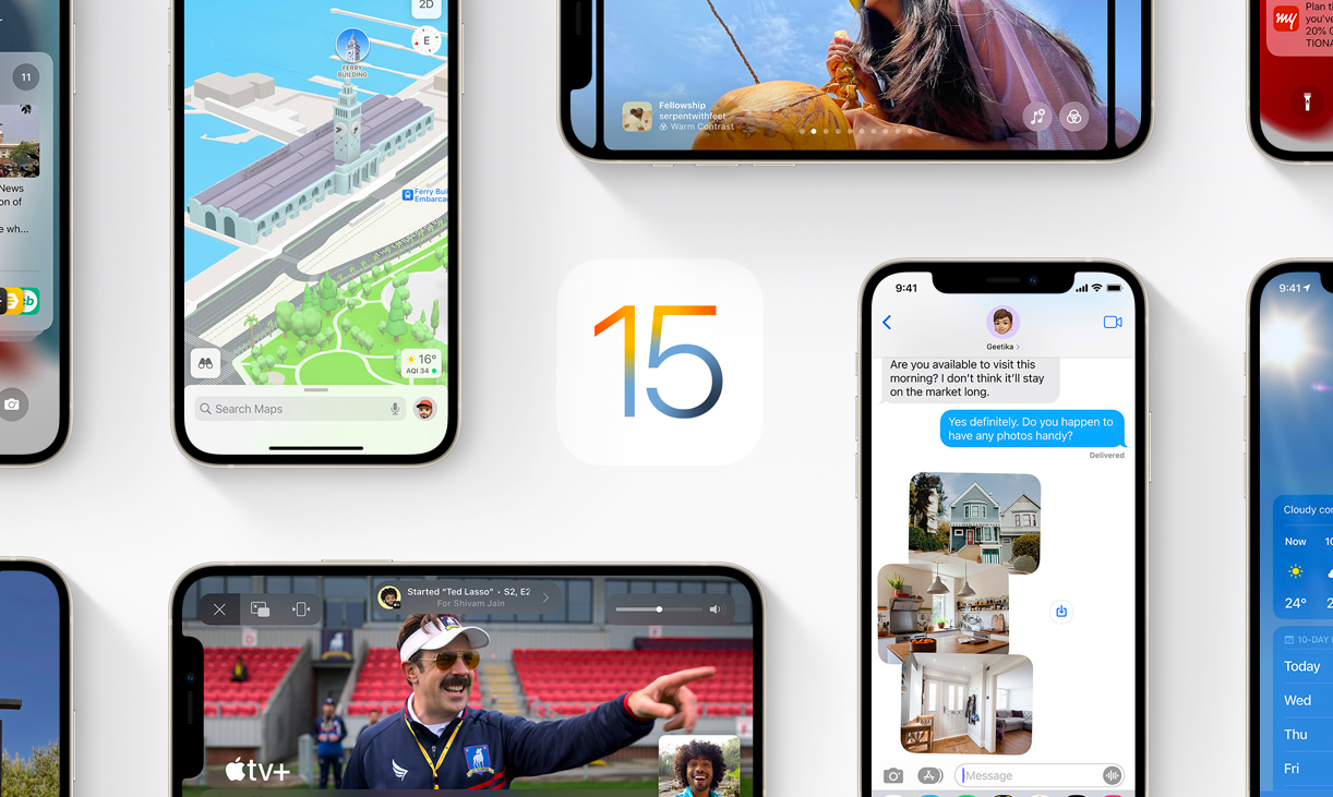 Apple India Page