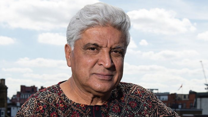 Javed Akhtar. Credit: Getty images